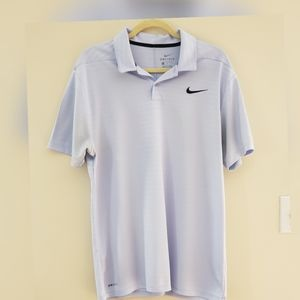 NIKE MENS DRI FIT SHORT SLEEVE